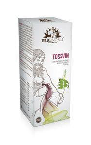 Erbenobili - Tossvin Confezione 100 Ml (Scadenza Prodotto 28/01/2022)