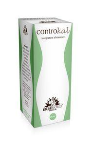 Erbenobili - Controkal Confezione 60 Compresse