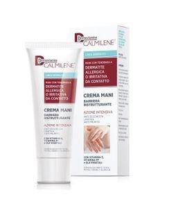 Dermovitamina - Calmilene Crema Mani Dermatite Confezione 75 Ml