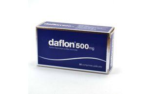 Daflon - 500 Mg Confezione 60 Compresse Rivestite