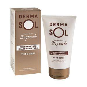 Dermasol - Doposole Prolungatore Di Abbronzatura Confezione 150 Ml