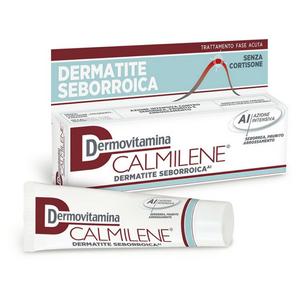 Dermovitamina - Calmilene Seborroica Azione Intensiva Confezione 50 Ml