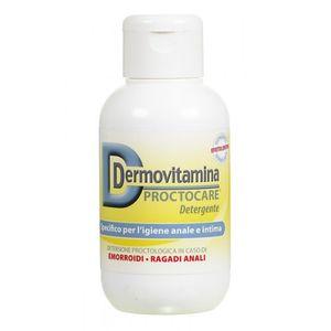 Dermovitamina - Proctocare Detergente Confezione 150 Ml