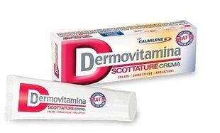 Dermovitamina - Scottature Confezione 150 Ml (Scadenza Prodotto 31/03/2021)