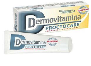 Dermovitamina - Proctocare Crema Confezione 30 Ml