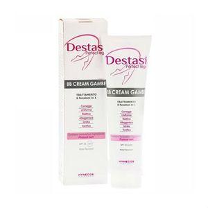 Destasi - Bb Cream Gambe 01 Confezione 100 Ml