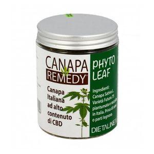 Dietalinea - Canapa Remedy Confezione 40 Gr