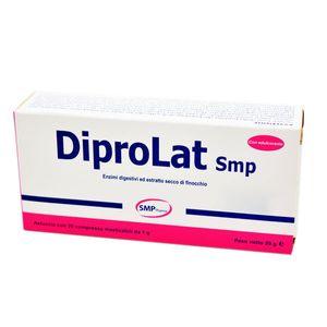 Diprolat Smp - Confezione 20 Compresse