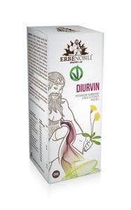 Erbenobili - Diurvin Confezione 50 Ml