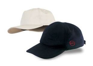 DM2 - Visiera Cappello Dolore Cervicale L Blu