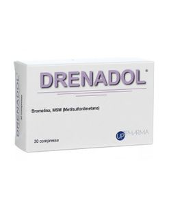 Drenadol - Confezione 30 Compresse