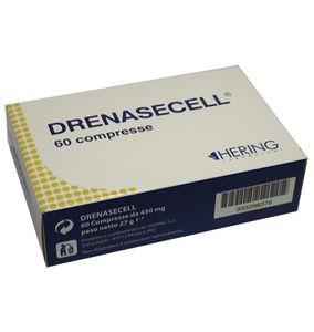 Hering - Drenasecell Confezione 60 Compresse