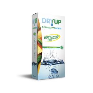 Tocas - Dry Up Gusto Pesca Confezione 300 Ml