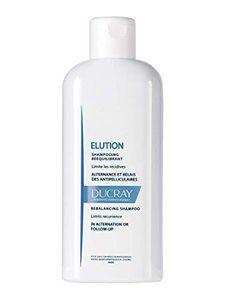 Ducray - Elution Shampoo Confezione 200 Ml