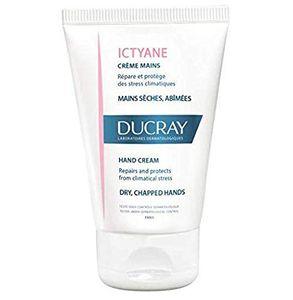 Ducray - Ictyane Crema Mani Confezione 50 Ml