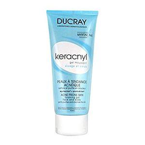 Ducray - Keracnyl Gel Detergente Confezione 200 Ml