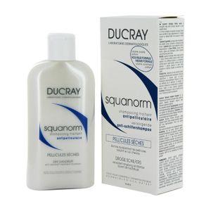 Ducray - Squanorm Forfora Secca Shampoo Confezione 200 Ml
