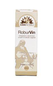 Erbenobili - Roburvin Confezione 10 Ml
