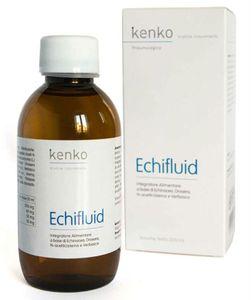 Echifluid - Sciroppo Confezione Confezione 200 Ml (Scadenza Prodotto 28/01/2022)