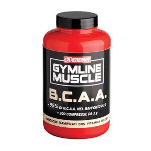 Enervit - Gymline Muscle BCAA 300 capsule +120 omaggio