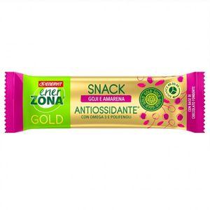 Enervit - Enerzona Snack Gold Antiox Confezione 25 Gr