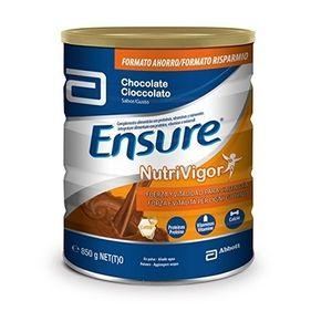 Ensure - Nutrivigor Cioccolata Confezione 400 Gr