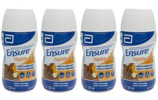 Ensure - Nutrivigor Cacao Confezione 4x220 Ml