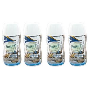 Ensure - Plus Advance Caffè Confezione 4x220 Ml (Scadenza Prodotto 28/11/2021)