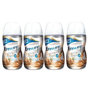 Ensure - Plus Advance Cioccolato Confezione 4X220 Ml