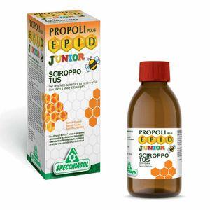 Specchiasol - Epid Propoli Plus Junior Sciroppo Tus Confezione 100 Ml