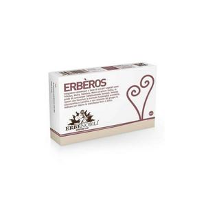Erbenobili - Erberos Confezione 60 Compresse