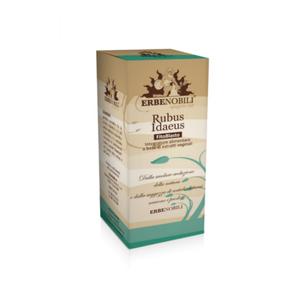 Erbenobili - Fitoblasto Rubus Idaeus Confezione 50 Ml