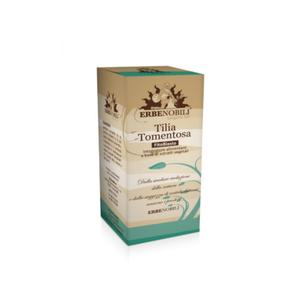 Erbenobili - Fitoblasto Tilia Tomentosa Confezione 50 Ml