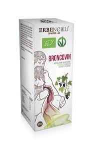 Erbenobili - Broncovin Confezione 50 Ml