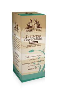 Erbenobili - Fitoblasto Crataegus Oxyachanta Confezione 50 Ml