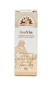 Erbenobili - Geavin Confezione 10 Ml