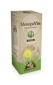 Erbenobili - Menopavin Olosvita Confezione 50 Ml