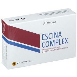 Escina Complex - Confezione 20 Compresse