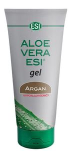 Esi - Aloe Vera Gel Con Argan Confezione 200 Ml