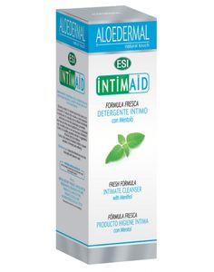 Esi - Aloedermal Intimaid Mentolo Confezione 250 Ml