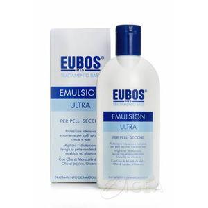 Eubos - Emulsione Ultra Nutriente Confezione 200 Ml