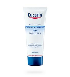 Eucerin - 10% Urea R Crema Piedi Confezione 100 Ml