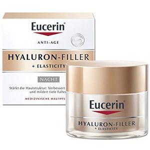 Eucerin - Hyaluron Filler Elasticity Notte Confezione 50 Ml