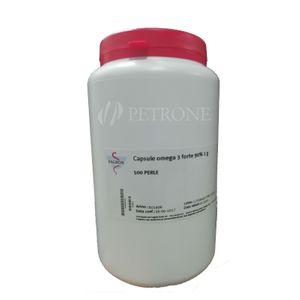 Fagron - Omega 3 Forte 90% Confezione da 500 Perle da 1g