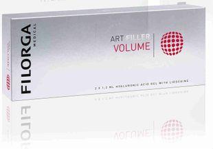 Laboratoires Fillmed - Art Filler Volume Confezione 2 Siringhe 1,2 Ml