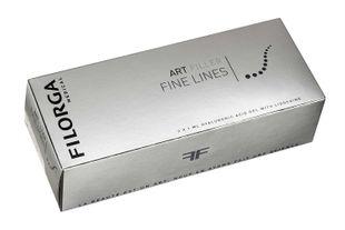 Laboratoires Fillmed - Art Filler Fine Lines Confezione 2 Siringhe 1Ml
