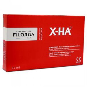 Laboratoires Fillmed - X-Ha 3 Confezione 1 Siringa 1 Ml