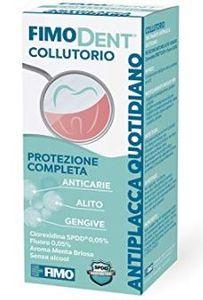 Fimodent - Collutorio Antiplacca Confezione 200 Ml