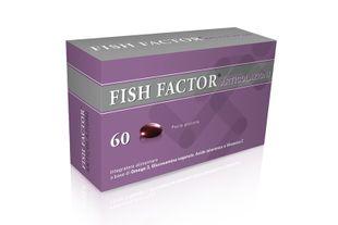Fish Factor - Articolazioni Confezione 60 Perle