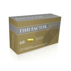 Fish Factor - Plus Confezione 60 Perle Piccole